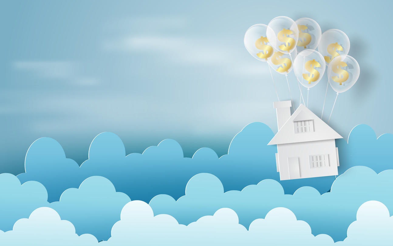 Home Equity Clouds